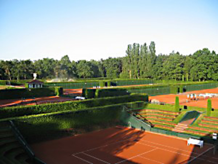 Tennisclub Blau Weiß Berlin